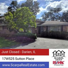 JUST CLOSED! Ten days on market. Seven offers. Closed in three weeks. http://ift.tt/2hxLDkJ