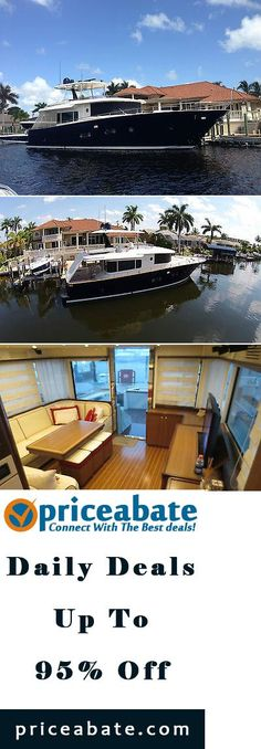 #priceabatedeals 2008 65 Apreamare Maestro  Twin 1100 MAN 550 HRS  Ferretti Group Product  Loaded - Buy This Item Now For Only: $1495000.0