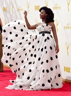 Award Show Red Carpet | The 67th Annual Primetime Emmy Awards - Best...