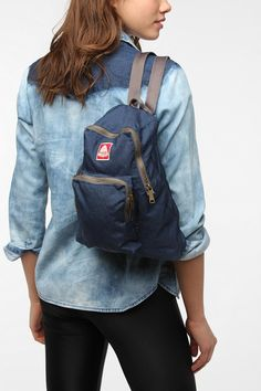 Jansport Heritage Wayback Mini-Backpack