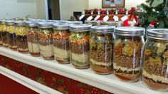 My Food Storage Favorites: Easy and Delicious Meals in a Jar!