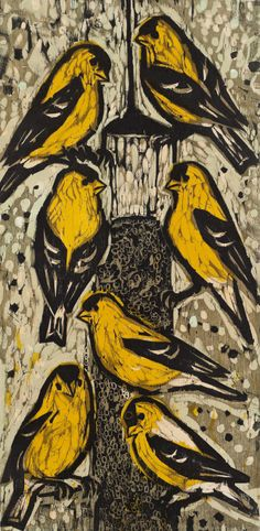 Woodcut by Kent Ambler