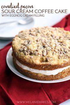 ... Eggnog on Pinterest | Eggnog Ice Cream, Egg Nog and Eggnog Cheesecake