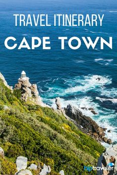 Practical tips for visiting Cape Town, South Africa. A comprehensive beginner's guide on what to see and do in and around Cape Town | Blog by HipTraveler: Bookable Travel Stories from the World's Top Travelers
