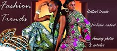 African Fashion Fabrics – Great Tips, Fashion and Fabrics for you!