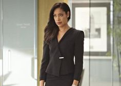 The USA legal dramaSuits, which returns for its fourth season Wednesday, features the most fabulous fashion on television. Set in an elite New York la ...