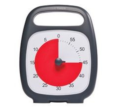 We love the Time Timer and we are giving it away!