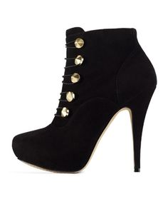 Vince Camuto Jenks Bootie in black... wish I bought these when I tried them on...sold out :-(
