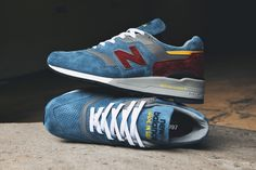 New Balance 574 x Undefeated UNDFTD Vinted