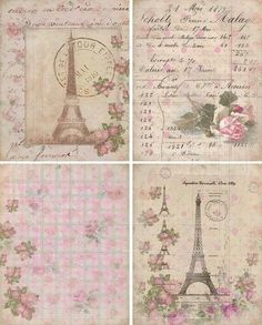 French printables