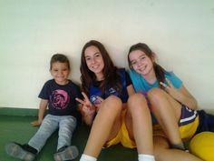INFANTILS: XV Torneig Esteban Albert (27-9-2014). 36 (Foto: Estrella Albelda)