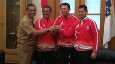 Ahok Janji Beri Bonus Melimpah pada Atlet Juara di PON XIX Jawa Barat - TELEGRAF…