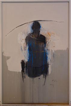 Figure #82, Harry Ally