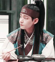 Hwarang Han Sung