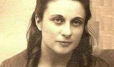 Spain - 1936-39. - GC - Ada Grossi - the International Brigades's Italian radio speaker