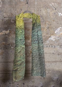 Pick up sticks - Cashmere Modal Scarf by Toni Elkins Pick Up Sticks, Vida Design, Cashmere Scarf, Floral Tie, Print Patterns, Studio, Elegant, The Originals, Luxury