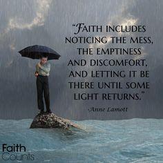 ...until some light returns
