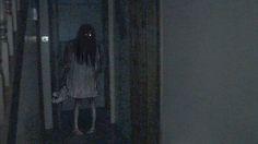 girl in the night