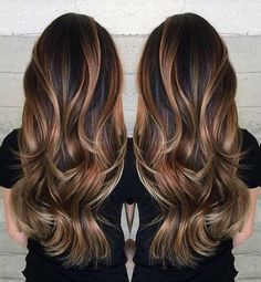 """Mi piace"": 3,168, commenti: 138 - Los Angeles Hair Salon (@butterflyloftsalon) su Instagram: ""Caramel Macchiato... By Butterfly Loft stylist Janai @harttofcolor"""