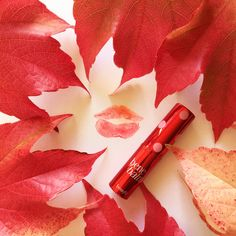 We love Fall & rosy lips from benebalm!