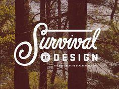 "Great Designs!  Check them all out.. ""Alliteration Inspiration: Script & Skateboards""  Brett Stenson / Manual design"