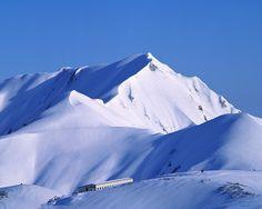 #snowmountains