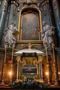 Латиньський катедральний собор