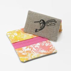 Hey, I found this really awesome Etsy listing at https://www.etsy.com/listing/161773455/womens-bifold-wallet-business-card