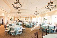 Daniel Island Club Wedding | Real Charleston Weddings | The Wedding Row