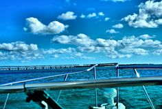 Bahama Bob's Rumstyles: Another Beautiful  but Chilly Day at Bahia Honda