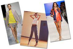 Blog Rivera Joias: Posso misturar roupas esportivas com peças de luxo...