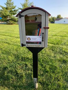 Tips on How to Set Up a Little Free Library by Brittany the Book Lady. Updated on Sep 08, 2020