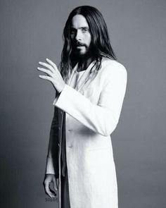 50shadesofjaredleto:  Jared on Billboard