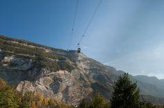 Mont Saleve, Genève