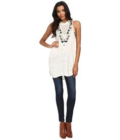 Free People Adella Mock Neck Party Top | Pretty Little Liars