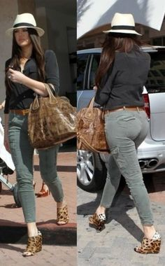 khloe kardashian casual style - Google Search