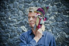 David Bowie Mexico 1997 © Fernando Aceves 4