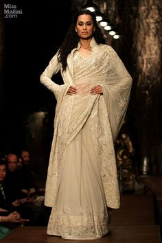 Rohit Bal's Untitled Collection...