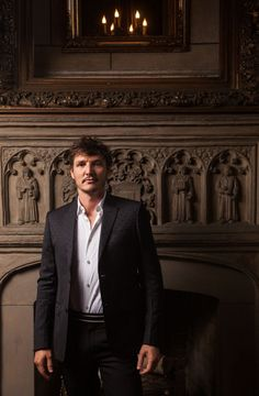 Pedro Pascal: From Game of Thrones to Game of Blow