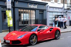 Minoli Tiles - September 8th we had the Supercars 2016 event in association with H.R.Owen - Ferrari at Minoli London/ The Surface Within, George Street. https://www.minoli.co.uk/company-profile/events/supercars-2016/