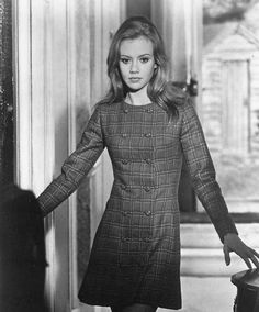 #Sixties | Hayley Mills in Twisted Nerve