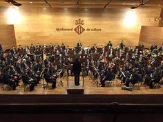 """Salva la veu del Poble: El Ateneo Musical de Cullera estrena """"Celler del R..."""