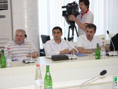 РИА «Дагестан» Избирком Дагестана и Аппарат уполномоченного по правам человека заключили соглашение о взаимодействии