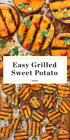 Recipe: Easy Grilled Sweet Potatoes — Recipes from The Kitchn