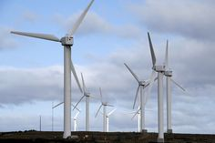 The United States was once again the world's leading wind energy producer in 2015, according to recently released figures. According to data published recently by the Global Wind Energy Counc…