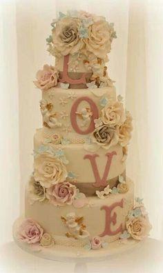 Hermosa Tortas y Cupcakes II