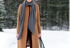The last of winter... | Laura Wears...