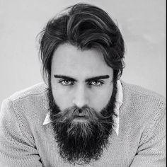 vintage beard - Pesquisa Google