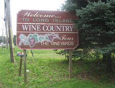North Fork Long Island Wineries