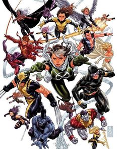X-Men > Inhumans  Download images at nomoremutants-com.tumblr.com  Key Film Dates   Logan: Mar 3 2017   Guardians of the Galaxy Vol. 2: May 5 2017   Spider-Man - Homecoming: Jul 7 2017   Thor: Ragnarok: Nov 3 2017   Black Panther: Feb 16 2018   The Avengers: Infinity War: May 4 2018   Ant-Man & The Wasp: Jul 6 2018   Captain Marvel: Mar 8 2019   The Avengers 4: May 3 2019  #marvelcomics #Comics #marvel #comicbooks #avengers #avengersinfinitywar #xmen #Spidermanhomecoming  #captainamerica…